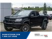 2018 Chevrolet Colorado ZR2 (Stk: P21-197) in Edson - Image 1 of 13