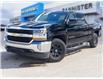 2016 Chevrolet Silverado 1500 1LT (Stk: 21-168A) in Edson - Image 1 of 17