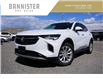 2021 Buick Envision Preferred (Stk: 21-1043) in Kelowna - Image 1 of 20