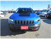 2021 Jeep Cherokee Trailhawk (Stk: 21004) in Perth - Image 2 of 17
