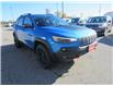 2021 Jeep Cherokee Trailhawk (Stk: 21004) in Perth - Image 3 of 17
