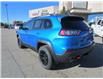 2021 Jeep Cherokee Trailhawk (Stk: 21004) in Perth - Image 6 of 17