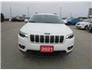 2021 Jeep Cherokee Altitude (Stk: 21006) in Perth - Image 2 of 16
