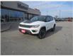 2021 Jeep Compass Trailhawk (Stk: 21029) in Perth - Image 1 of 12