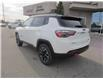 2021 Jeep Compass Trailhawk (Stk: 21029) in Perth - Image 6 of 12