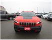 2021 Jeep Cherokee Trailhawk (Stk: 21042) in Perth - Image 2 of 13