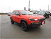 2021 Jeep Cherokee Trailhawk (Stk: 21042) in Perth - Image 3 of 13
