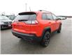 2021 Jeep Cherokee Trailhawk (Stk: 21042) in Perth - Image 4 of 13