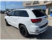 2021 Jeep Grand Cherokee Limited (Stk: 21110) in Perth - Image 5 of 12