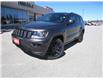 2021 Jeep Grand Cherokee Laredo (Stk: 21119) in Perth - Image 1 of 16