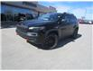 2021 Jeep Cherokee Trailhawk (Stk: 21096) in Perth - Image 1 of 17
