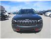 2021 Jeep Cherokee Trailhawk (Stk: 21096) in Perth - Image 2 of 17