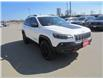 2021 Jeep Cherokee Trailhawk (Stk: 21125) in Perth - Image 3 of 14
