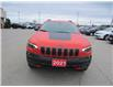 2021 Jeep Cherokee Trailhawk (Stk: 21082) in Perth - Image 2 of 17