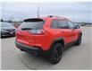 2021 Jeep Cherokee Trailhawk (Stk: 21082) in Perth - Image 4 of 17