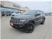 2021 Jeep Grand Cherokee Laredo (Stk: 21094) in Perth - Image 1 of 16