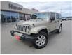 2017 Jeep Wrangler Unlimited Sahara (Stk: 21134A) in Perth - Image 1 of 13