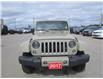 2017 Jeep Wrangler Unlimited Sahara (Stk: 21134A) in Perth - Image 2 of 13