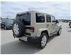 2017 Jeep Wrangler Unlimited Sahara (Stk: 21134A) in Perth - Image 4 of 13
