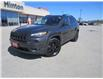 2016 Jeep Cherokee North (Stk: 21048A) in Perth - Image 1 of 14