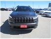 2016 Jeep Cherokee North (Stk: 21048A) in Perth - Image 2 of 14