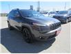 2016 Jeep Cherokee North (Stk: 21048A) in Perth - Image 3 of 14