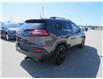 2016 Jeep Cherokee North (Stk: 21048A) in Perth - Image 4 of 14