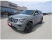 2021 Jeep Grand Cherokee Laredo (Stk: 21140) in Perth - Image 1 of 16