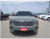 2021 Jeep Grand Cherokee Laredo (Stk: 21140) in Perth - Image 2 of 16