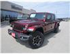 2021 Jeep Gladiator Rubicon (Stk: 21141) in Perth - Image 1 of 13