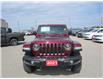 2021 Jeep Gladiator Rubicon (Stk: 21141) in Perth - Image 2 of 13