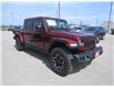2021 Jeep Gladiator Rubicon (Stk: 21141) in Perth - Image 3 of 13