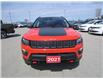 2021 Jeep Compass Trailhawk (Stk: 21142) in Perth - Image 2 of 13