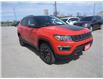 2021 Jeep Compass Trailhawk (Stk: 21142) in Perth - Image 3 of 13