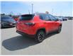 2021 Jeep Compass Trailhawk (Stk: 21142) in Perth - Image 4 of 13