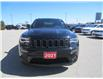 2021 Jeep Grand Cherokee Limited (Stk: 21139) in Perth - Image 2 of 17
