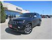 2018 Jeep Grand Cherokee Limited (Stk: 21068A) in Perth - Image 1 of 16