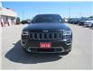 2018 Jeep Grand Cherokee Limited (Stk: 21068A) in Perth - Image 2 of 16