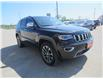 2018 Jeep Grand Cherokee Limited (Stk: 21068A) in Perth - Image 3 of 16