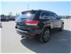 2018 Jeep Grand Cherokee Limited (Stk: 21068A) in Perth - Image 4 of 16