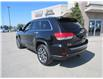 2018 Jeep Grand Cherokee Limited (Stk: 21068A) in Perth - Image 6 of 16
