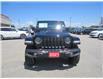2021 Jeep Gladiator Rubicon (Stk: 21156) in Perth - Image 2 of 16