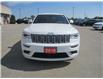 2018 Jeep Grand Cherokee Summit (Stk: 21004A) in Perth - Image 2 of 18