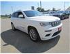 2018 Jeep Grand Cherokee Summit (Stk: 21004A) in Perth - Image 3 of 18