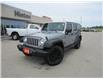2018 Jeep Wrangler JK Unlimited Sport (Stk: 21052A) in Perth - Image 1 of 11
