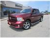 2018 RAM 1500 ST (Stk: 21165A) in Perth - Image 1 of 12