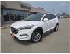 2017 Hyundai Tucson SE (Stk: 21147A) in Perth - Image 1 of 13