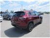 2021 Jeep Compass North (Stk: 21180) in Perth - Image 4 of 16