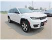 2021 Jeep Grand Cherokee L Limited (Stk: 21172) in Perth - Image 3 of 18