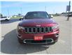 2019 Jeep Grand Cherokee Limited (Stk: 21110A) in Perth - Image 2 of 16